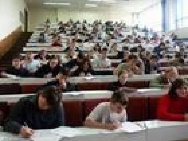 В университете Мордовии недобор аспирантов