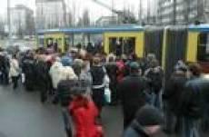 Для решения транспортной проблемы в Саранске будут приняты решительные меры