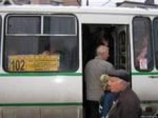 Автовокзал Саранска подвергает пассажиров потенциальной опасности