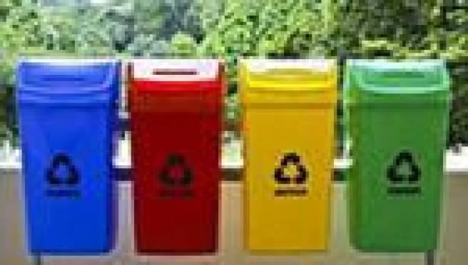 Первый этап проект сбора мусора по-европейски в Саранске требует вложений в размере 200 миллионов рублей