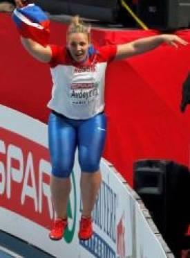 Легкоатлеты из Мордовии успешно выступили на командном Чемпионате Европы
