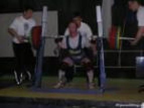 Пауэрлифтер из Мордовии взял «серебро» на чемпионате мира в Нью-Дели