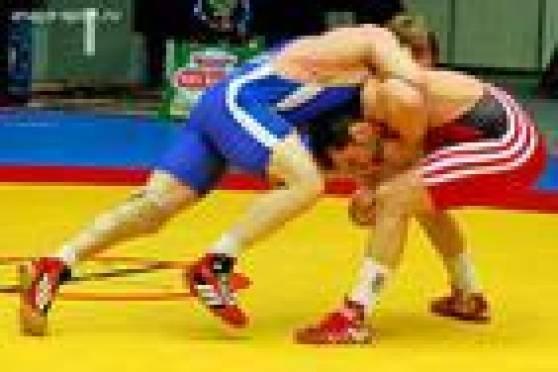 В Саранске пройдет всероссийский турнир по греко–римской борьбе