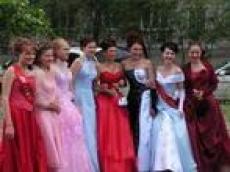 Выпускницам из малообеспеченных семей Мордовии помогут стать «золушками»