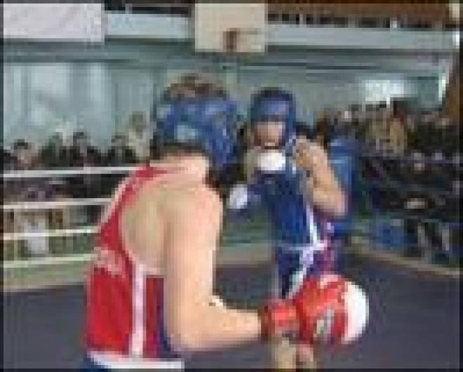 В Саранске стартовал чемпионат школы бокса им. Олега Маскаева