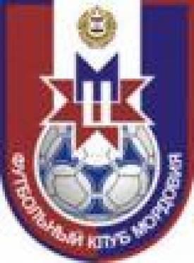 Сезон-2010 стал самым удачным для ФК «Мордовия» за всю историю существования