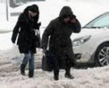 Треть жалоб жителей Саранска в диспетчерские службы связаны с плохой уборкой города от снега