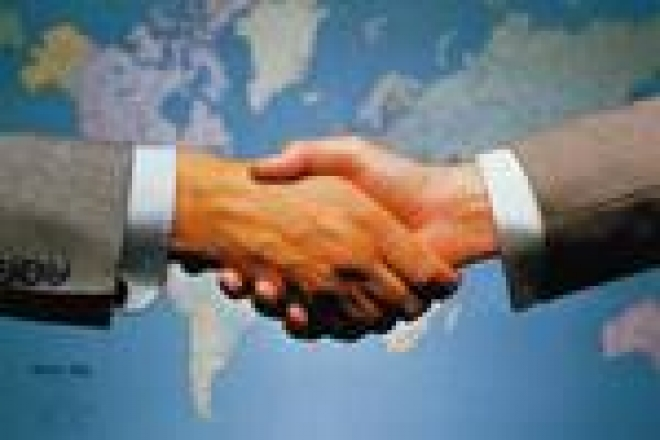 Мордовия и Алтайский край будут сотрудничать в области спорта