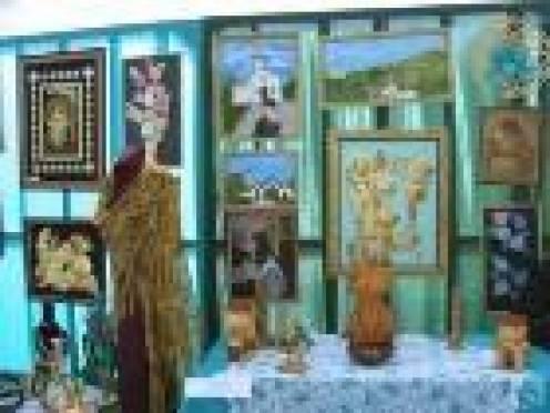 В Саранске пройдет выставка-конкурс народного искусства «Мастер года»