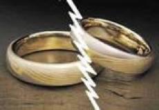 Развод и смена имени теперь будет стоить жителям Мордовии в два раза дороже