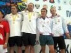 Спортсмен из Мордовии стал «серебряным» призером на Чемпионате Европы по дайвингу