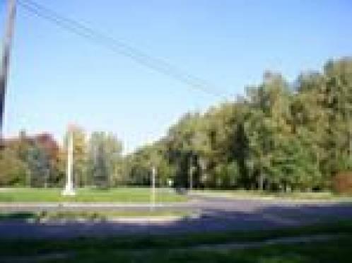 Строительные работы в Пролетарском районе Саранска потребуют вырубки 1200 деревьев