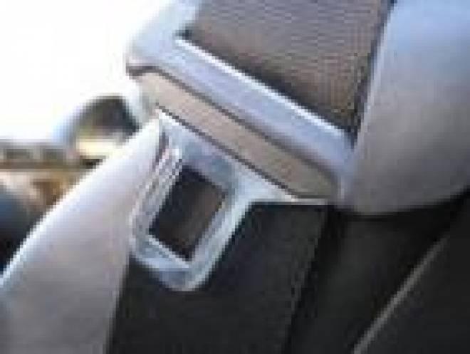 С 1 апреля в Мордовии будут штрафовать за отсутствие ремней безопасности в междугородных автобусах