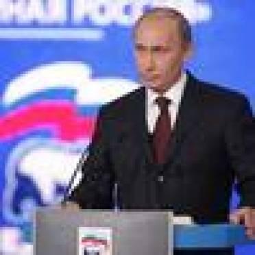 В Мордовии ожидается приезд Владимира Путина