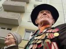 Вдова ветерана войны в Саранске добилась права на улучшение жилищных условия только через суд