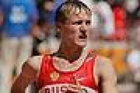 Ходок из Мордовии вошел в десятку лучших легкоатлетов континента