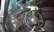 В Саранске пьяный водитель сбил насмерть парня и девушку, переходивших дорогу по «зебре»