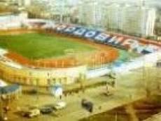 В центре Саранска на месте стадиона «Светотехника» появится площадь  1000-летия