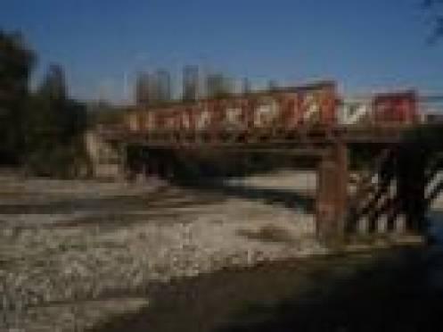 Для жителей поселка Луховка(Мордовия) построят новый мост