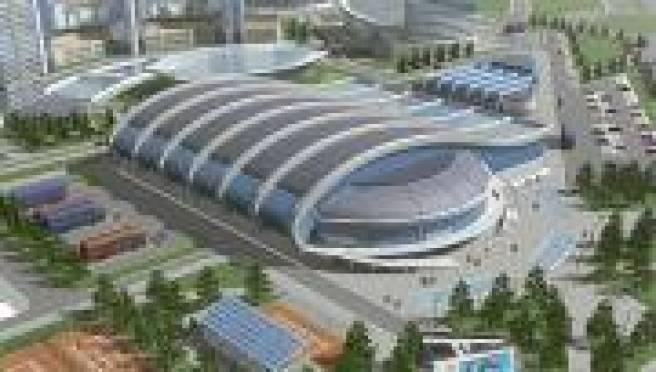 Определена дата открытия Дворца Водных видов спорта в Саранске