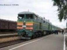С 25 октября пассажирские поезда начнут следовать по новому графику (Мордовия)