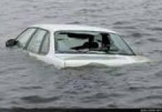 Пропавший без вести житель Рузаевки (Мордовия) был найден в пруду в своей машине