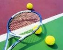 В Саранске стартовал международный мужской теннисный турнир на Кубок Мордовии