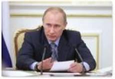 Владимир Путин интересовался секретами подготовки спортсменов у главного тренера Мордовии по спортивной ходьбе