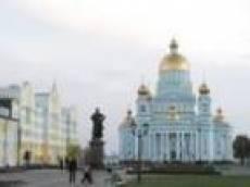В Саранске может появиться площадь Адмирала Ушакова