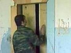 В Саранске в лифте найден труп