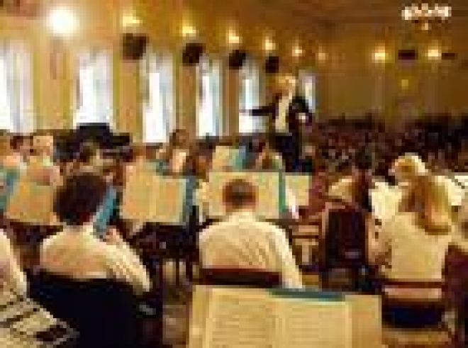 Государственный квартет им. Глинки сыграет на уникальных инструментах в Саранске