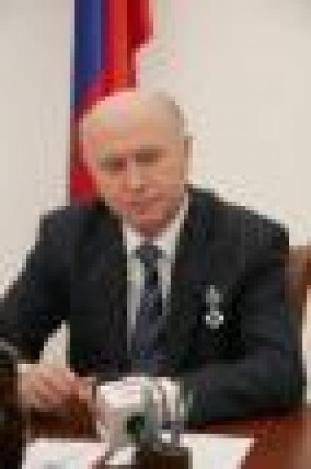 Сегодня депутаты Мордовии вынесут решение по кандидатуре на пост Главы республики