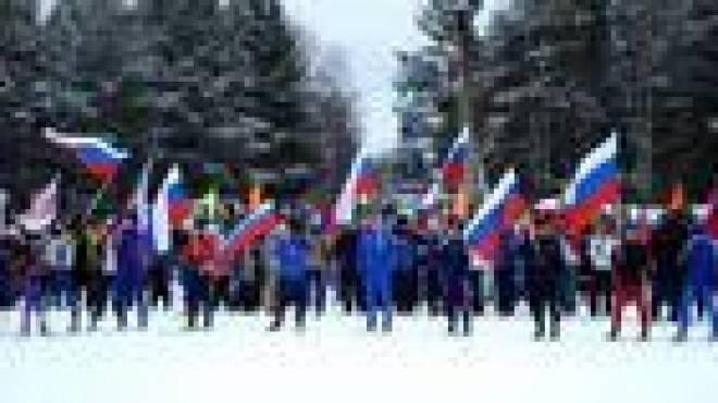 Проведение «Лыжни России» потребует перекрытия дорог в Саранске
