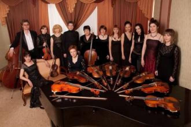 Государственный камерный оркестр Мордовии успешно выступил в Пензе