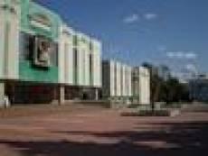Музей им.Эрьзи в Саранске отмечает 50-летний юбилей