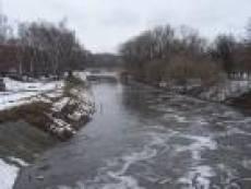 В Мордовии начался паводок