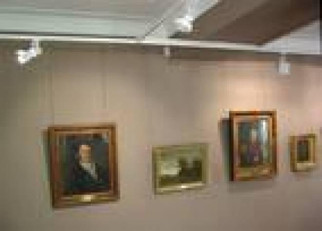 В Саранске откроется выставка Константина Попкова