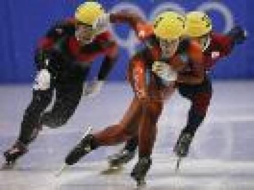 На чемпионат России по шорт-треку в Саранске приедут спортсмены-участники Олимпийских игр в Ванкувере