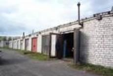 В Саранске задержана преступная группа гаражных воров