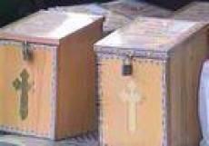Грабеж из храма Казанской Божьей матери в Саранске совершил уроженец Нижегородской области