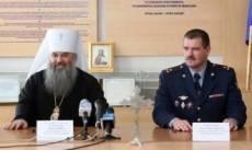 Епархия Мордовии и УФСИН РМ будут сотрудничать