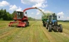 Заготовка кормов в Мордовии в этом году обещает пройти без форс-мажоров
