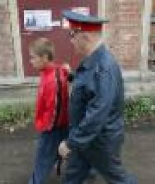 Милиция приступили к реализации закона о комендантском часе в Мордовии