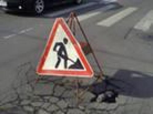 В Саранске начинается масштабная реконструкция дороги Центр-Химмаш