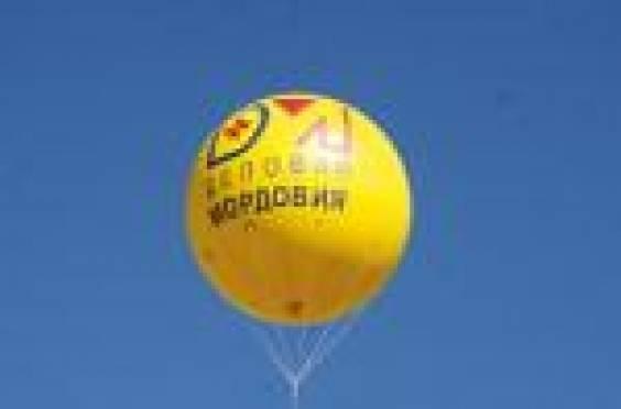 Международная выставка-ярмарка «Деловая Мордовия-2010» стартовала