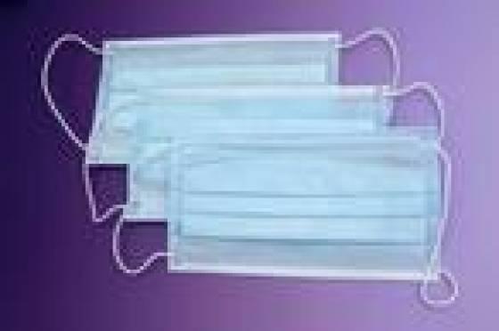 В аптеках Саранска дефицит  респираторных масок