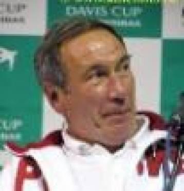 В Саранск приедет президент Российской теннисной федерации Шамиль Тарпищев