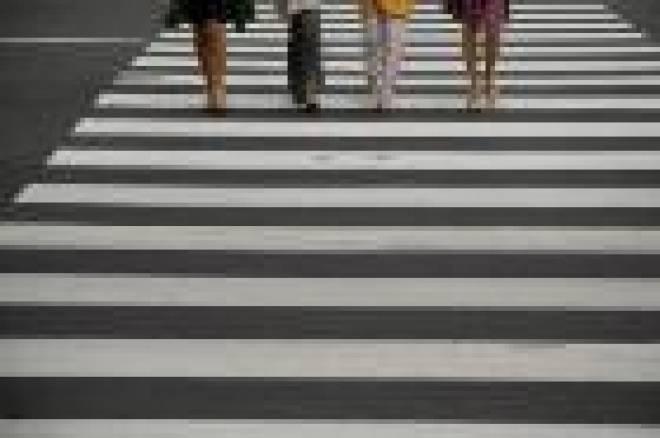 Сегодня в Мордовии стартует операция «Пешеходный переход»