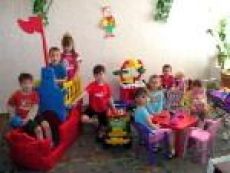 В центре Саранска построят новый детский сад
