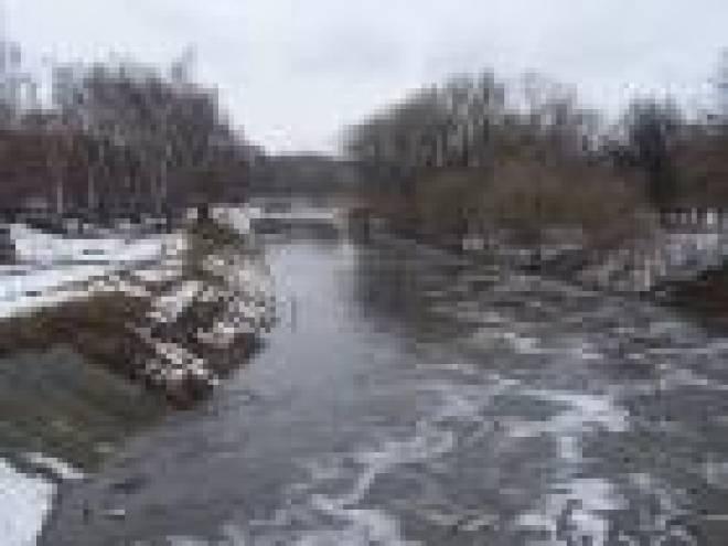 Паводок в Мордовии: «большой» воды не прогнозируется